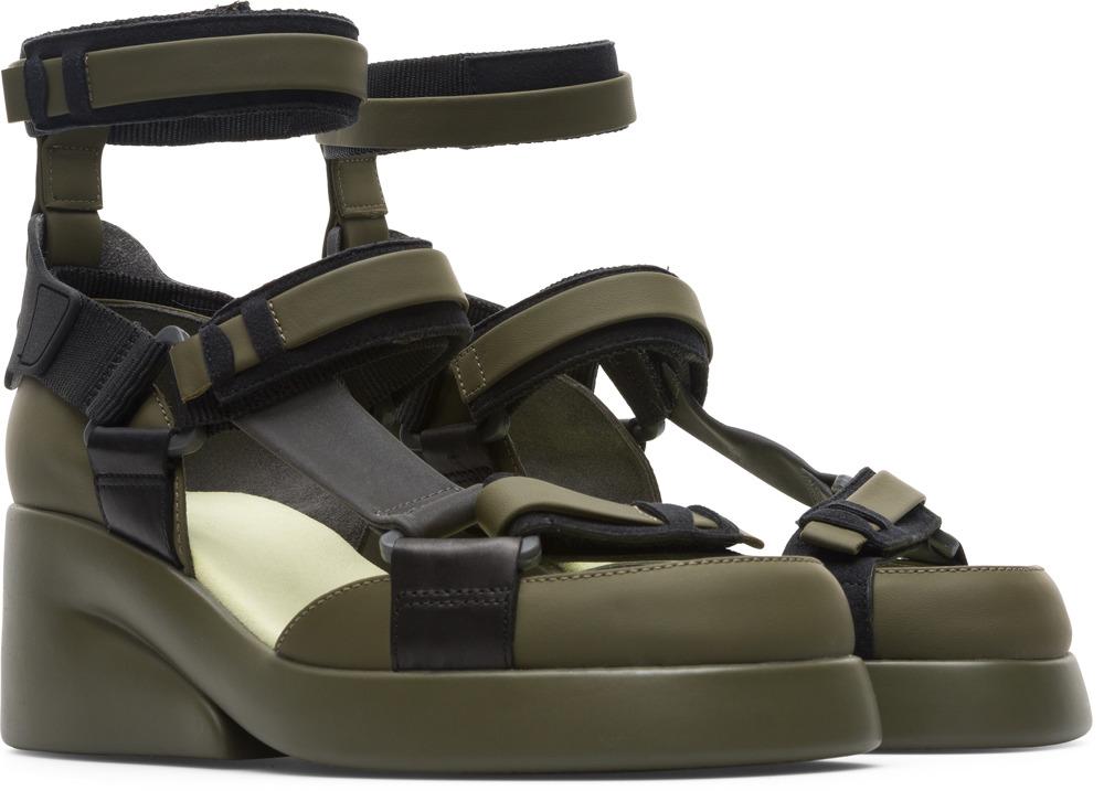 Sandalias KAAH para Mujer - Compra la colección de Verano - Camper 1231c196857