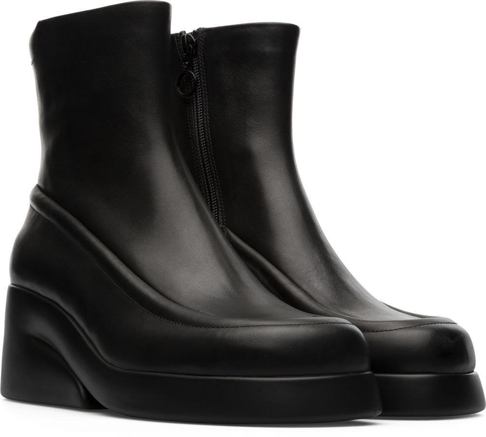 Zapatos Botas kaah negro Camper Lab