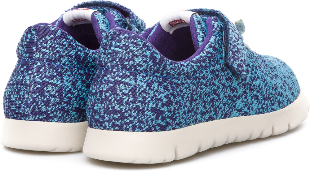 Camper Mira Purple Sneakers Kids K800022-003