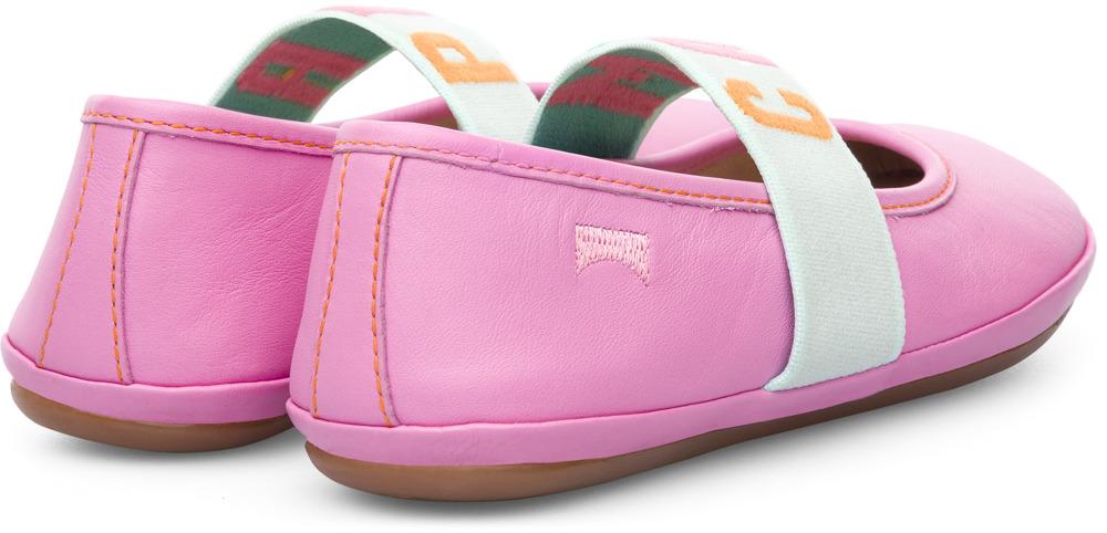 Camper Twins Pink Ballerinas Kids K800051-001