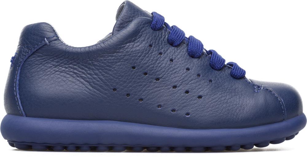 Camper Pelotas Azul Sneakers Niños K800058-002