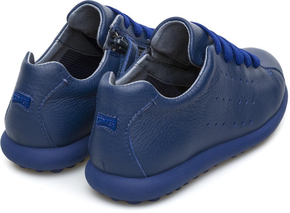 Camper Pelotas Blau Botes Nens K800058-002