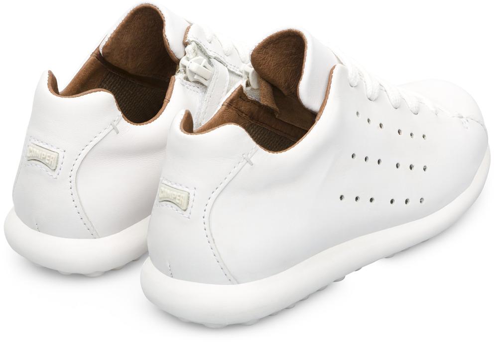 Camper Pelotas Beige Sneakers Niños K800058-003