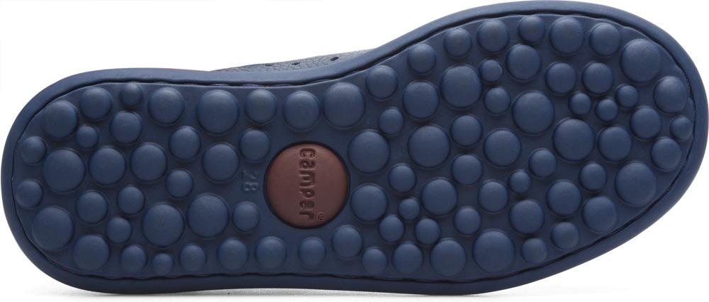 Camper Pelotas Blau Botes Nens K800058-007