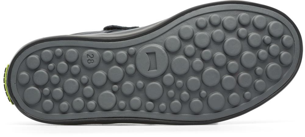 Camper Pursuit Grey Sneakers Kids K800060-002