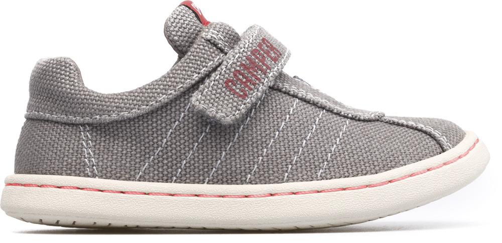 Camper Uno Grey Sneakers Kids K800083-002