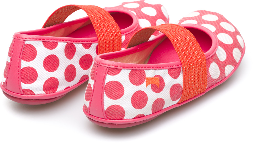 Camper Right Multicolor Ballerinas Kids K800096-002