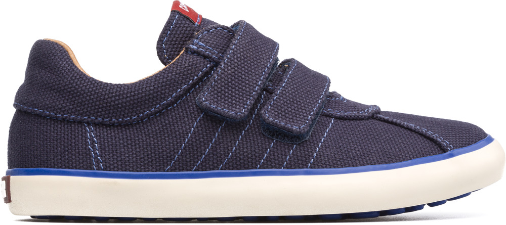 Camper Pursuit Blue Sneakers Kids K800117-002