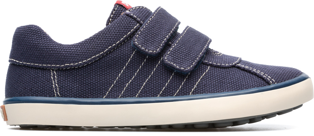Camper Pursuit Blue Sneakers Kids K800117-005