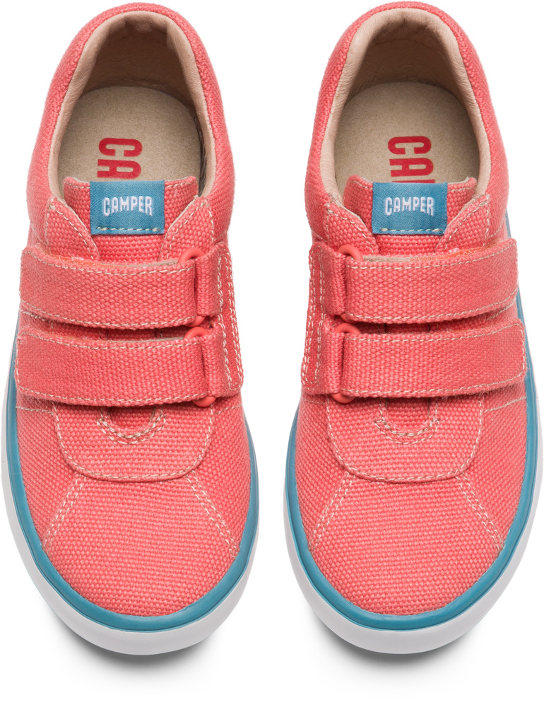Camper Pursuit Rose Baskets Enfant K800117-006