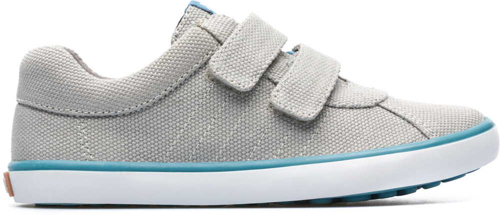 Camper Pursuit Gris Sneakers Nens K800117-007