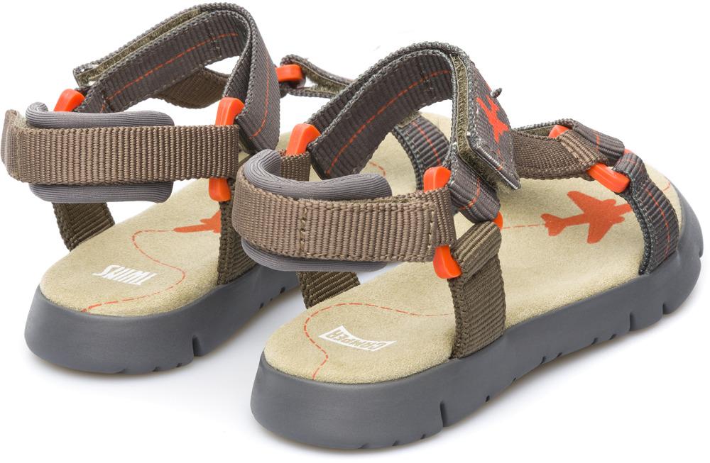Camper Twins Multicolor Sandals Kids K800122-001