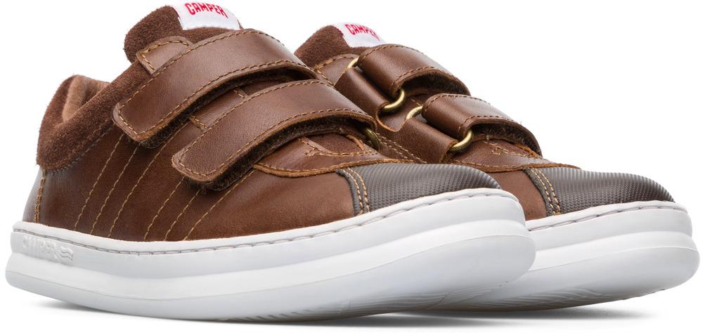 Camper Runner Multicolor Sneakers Nens K800139-005