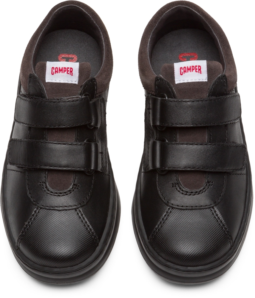 Camper Runner Black Sneakers Kids K800139-006