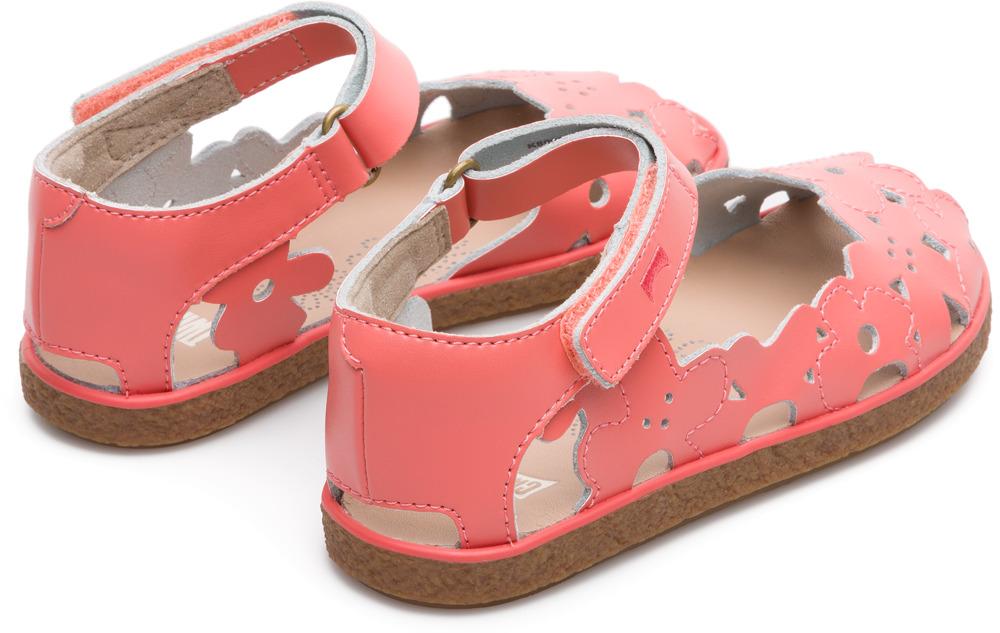 Camper Twins Rose Velcro Enfant K800161-001