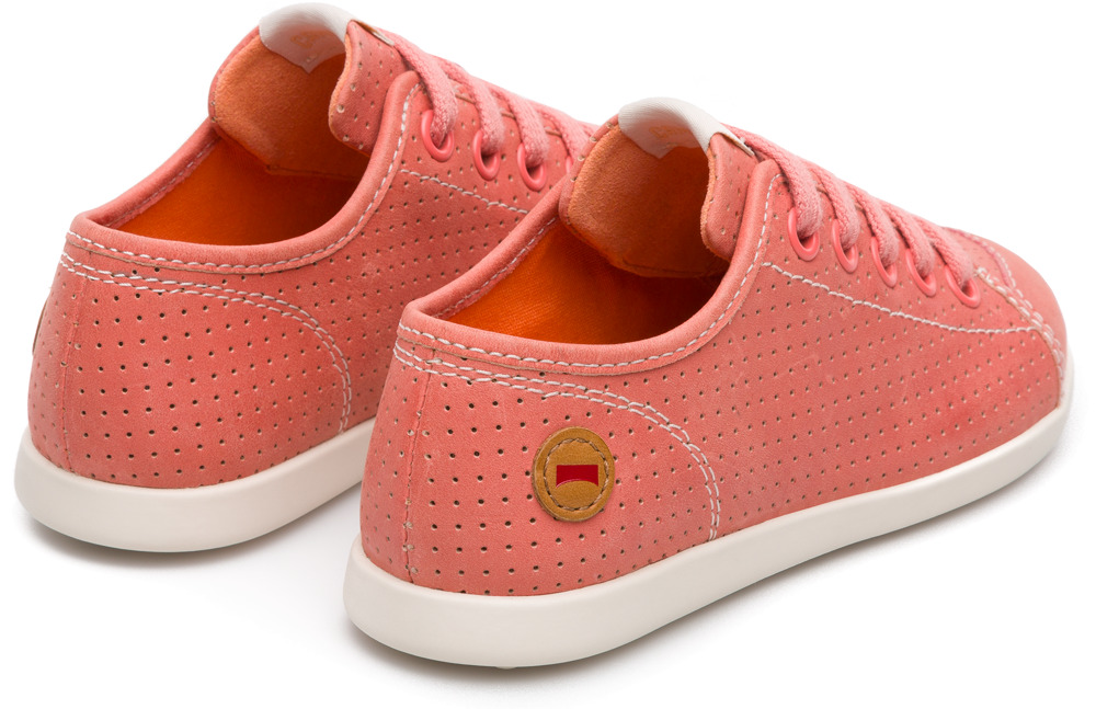 Camper Noon Pink Sneakers Kids K800167-003