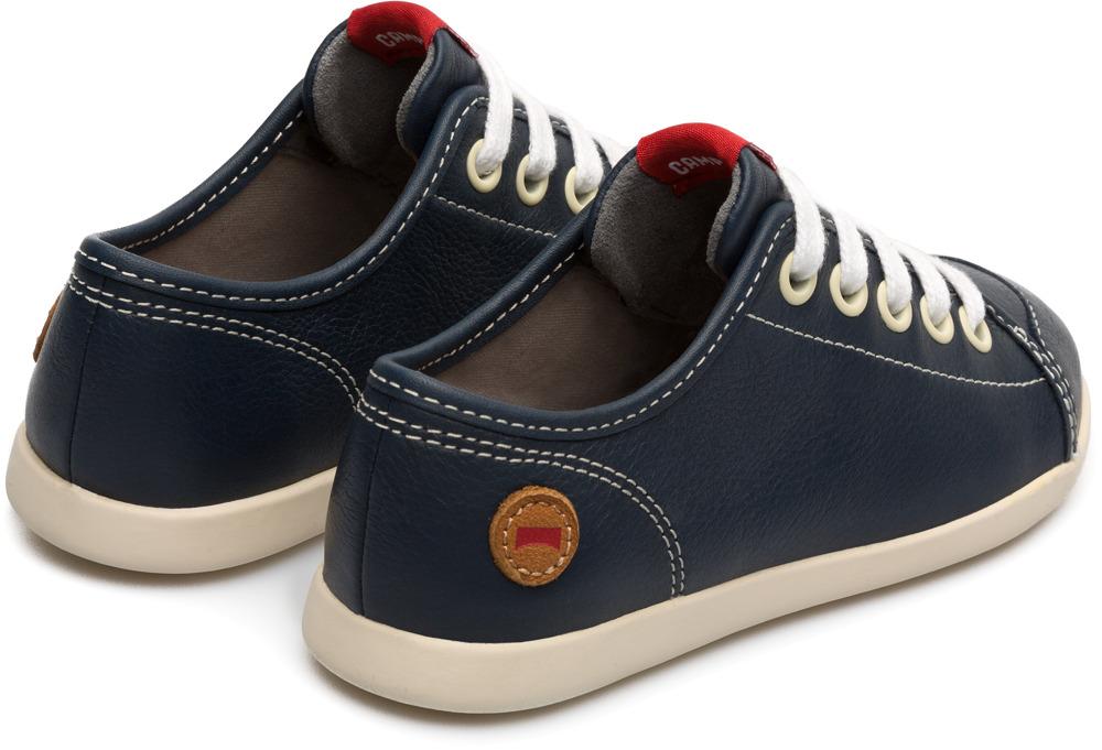 Camper Noon Blau Sneakers Nens K800167-007