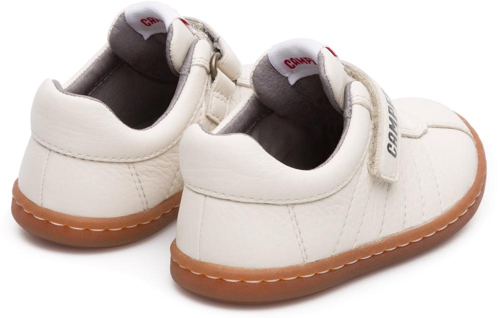 Camper Uno Beige Sneakers Kids K800197-001