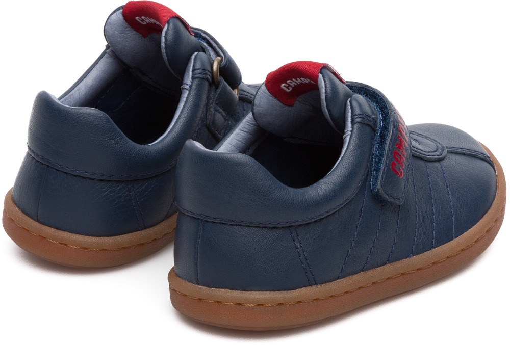 Camper Uno Blau Sneakers Nens K800197-003