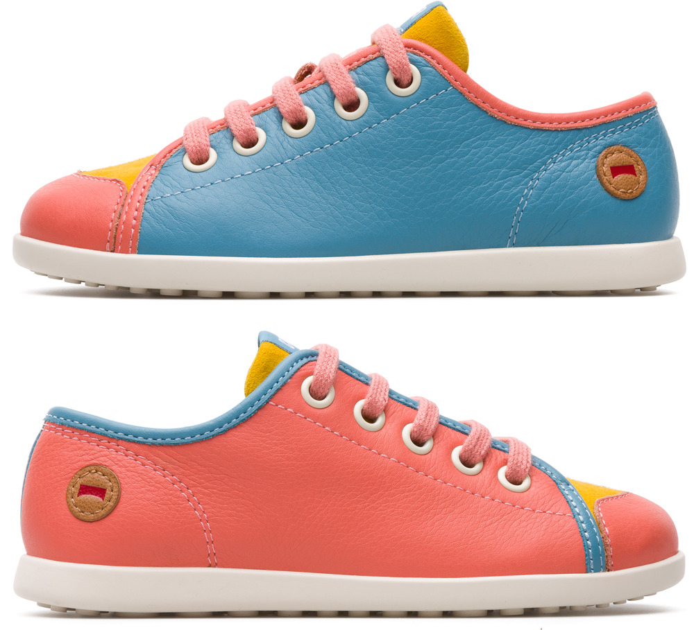 Camper Twins Multicolor Sneaker Kinder K800208-001