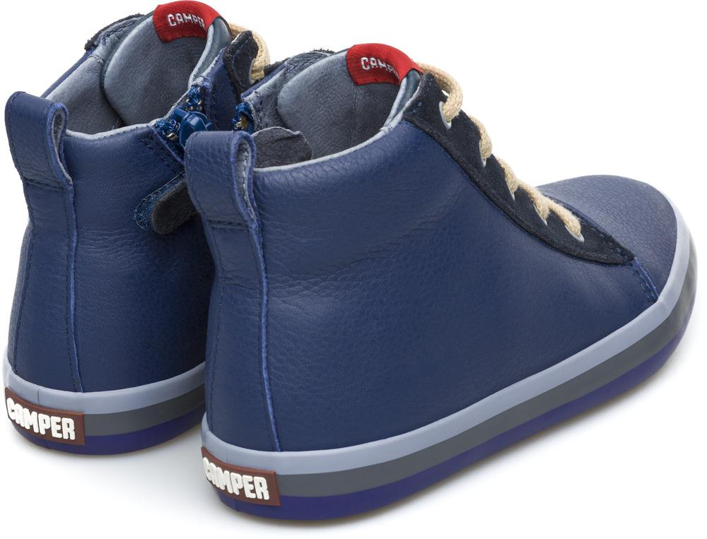 Camper Pursuit Multicolor Sneakers Nens K900014-009