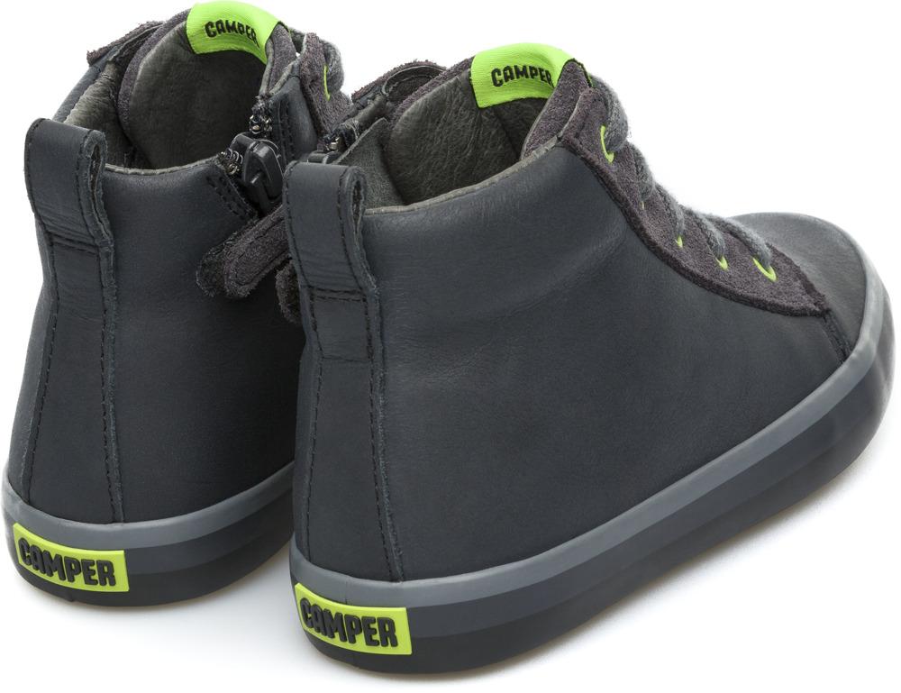 Camper Pursuit Grey Sneakers Kids K900014-010