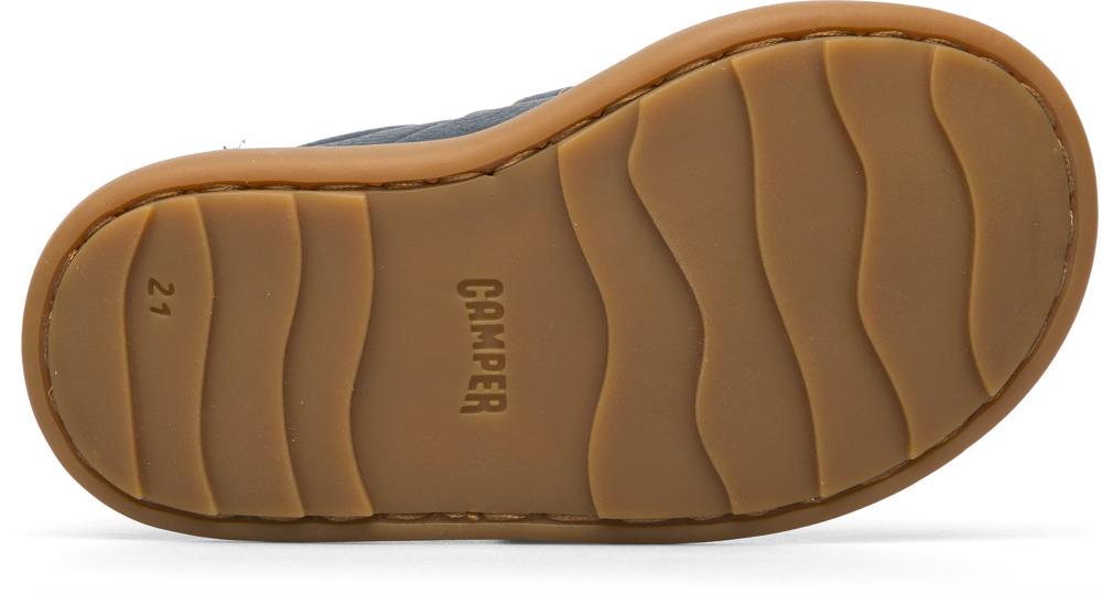 Camper Bryn Blue Boots Kids K900077-002