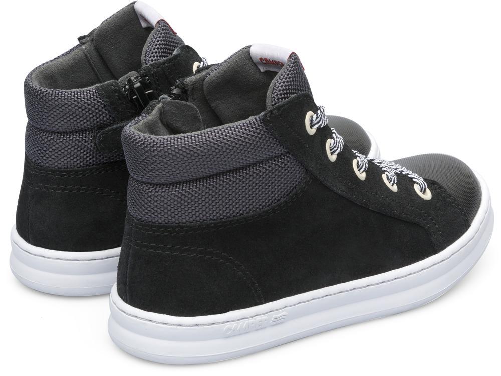 Camper Runner Black Sneakers Kids K900128-001