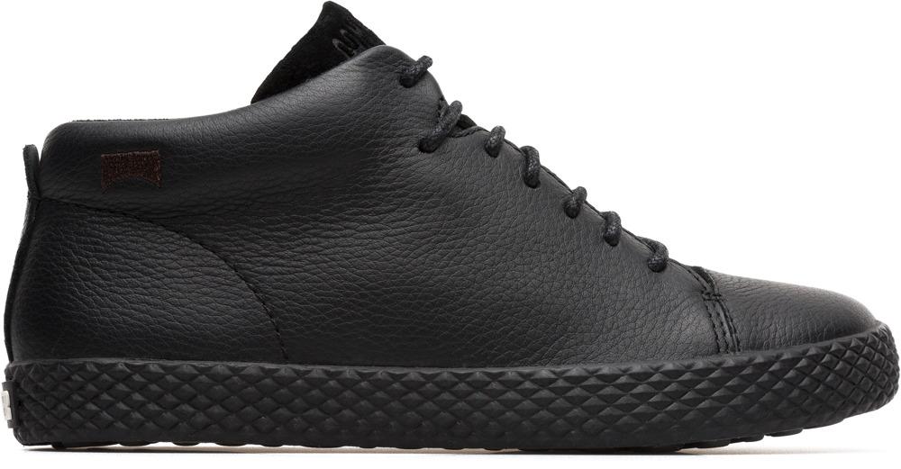 Camper Pursuit Negre Sneakers Nens K900164-001