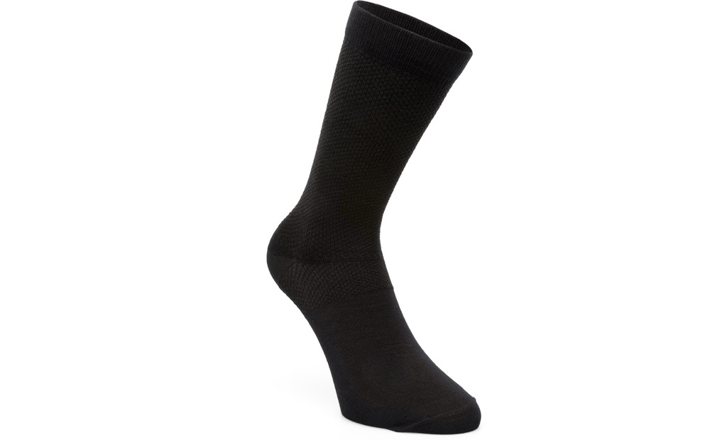 Camper Basic Sox Black Socks Women KA00015-002