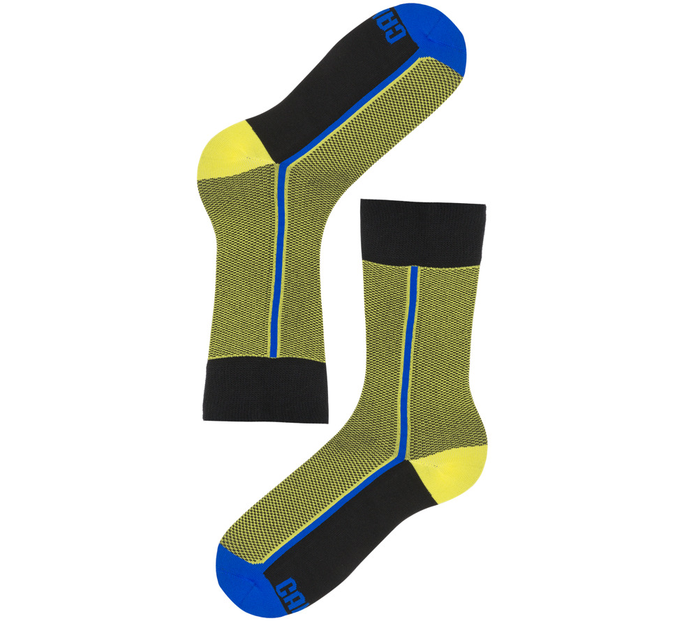 Camper Mesh Sox Multicolor Socks Women KA00016-001