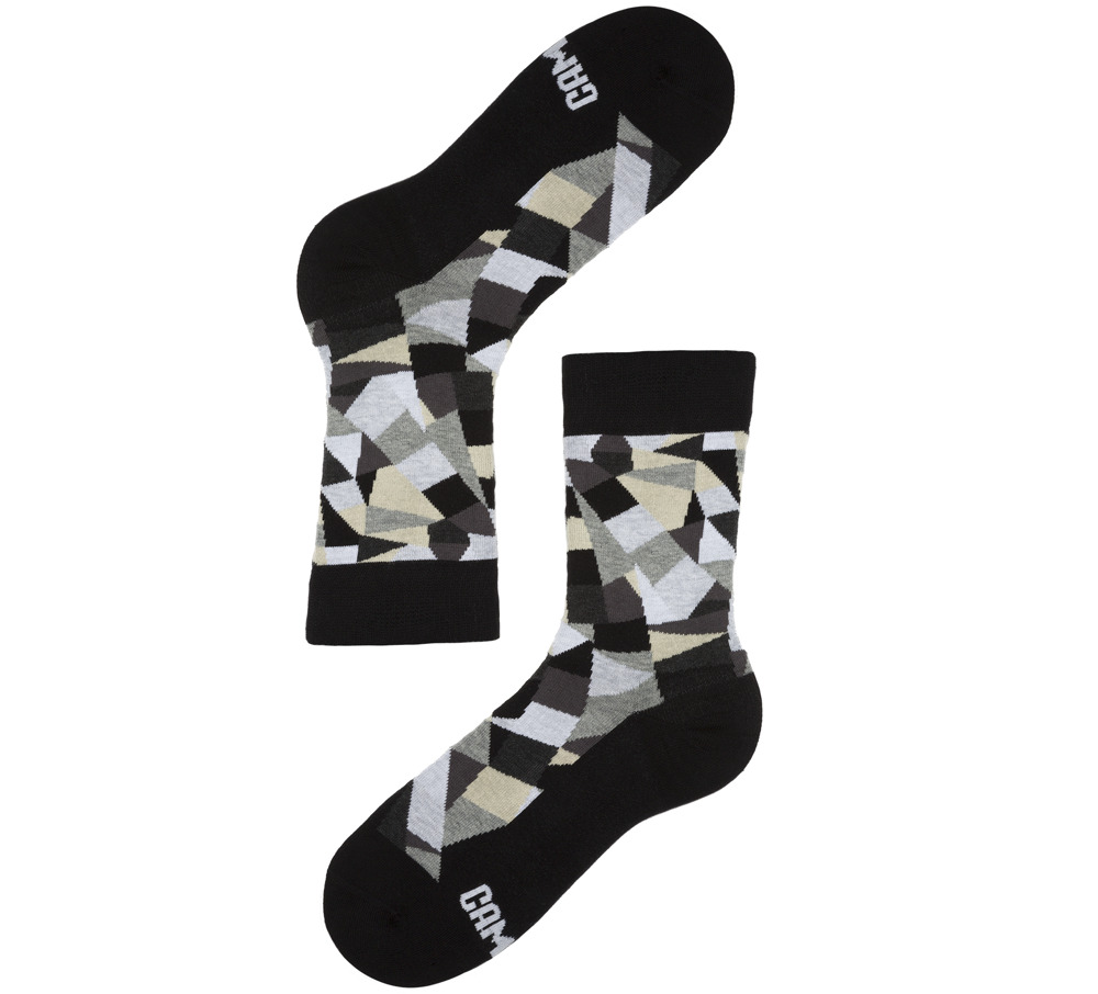 Camper Mosaik Sox Multicolor Socken Damen KA00017-001