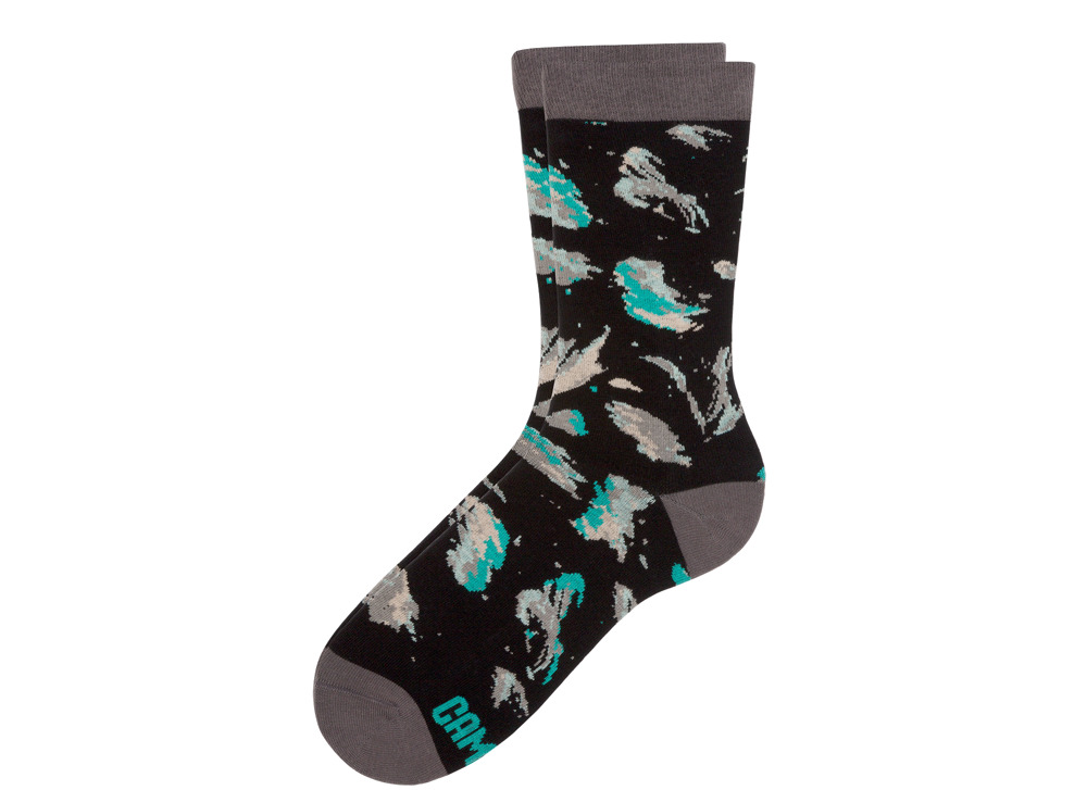 Camper Summer Lounge Sox Multicolor Mitjons Home KA00021-001