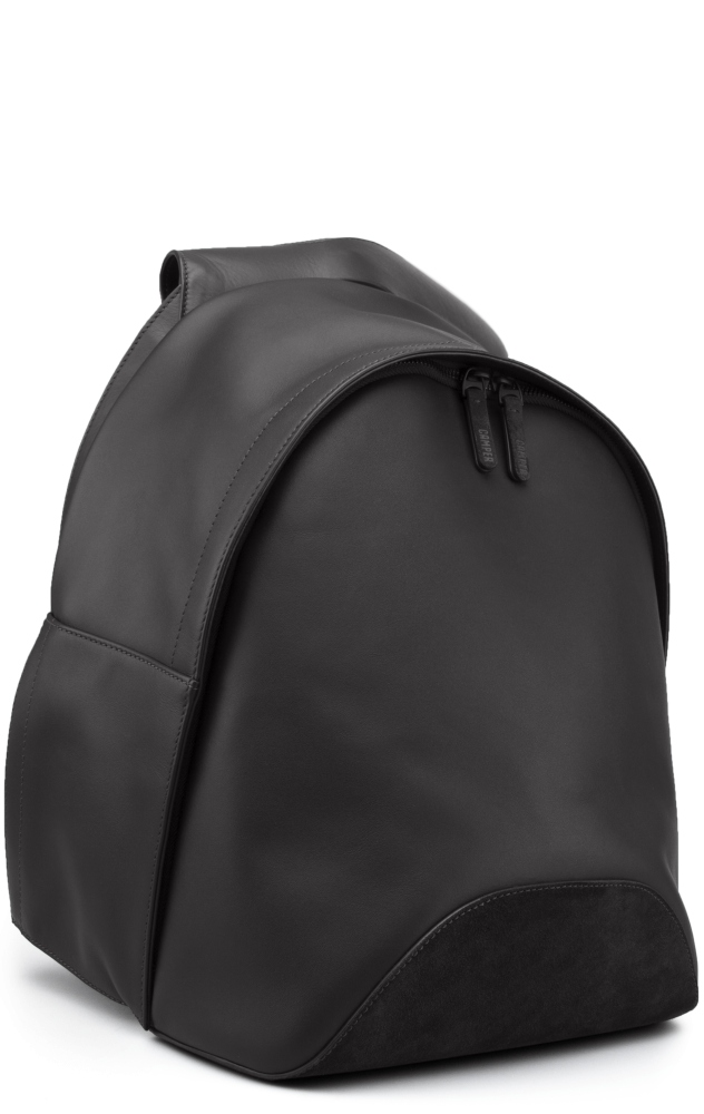 Camper Naveen Black Bags & wallets Women KB00007-003