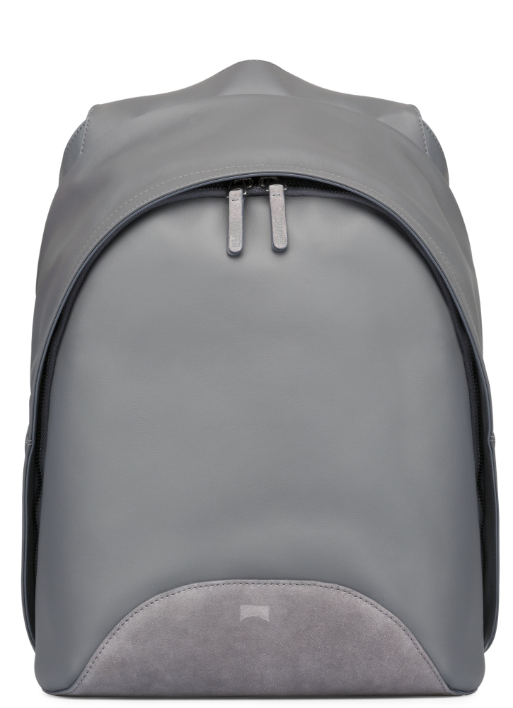 Camper Naveen Grey Bags & wallets Women KB00007-004