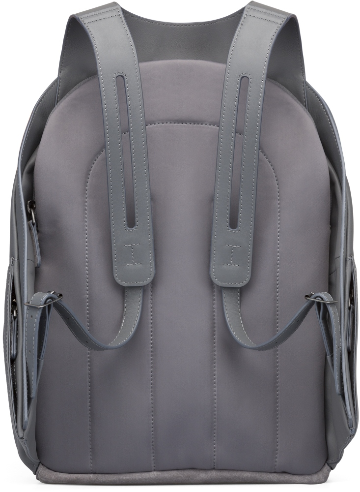 Camper Naveen Grey Bags & wallets Men KB00007-004