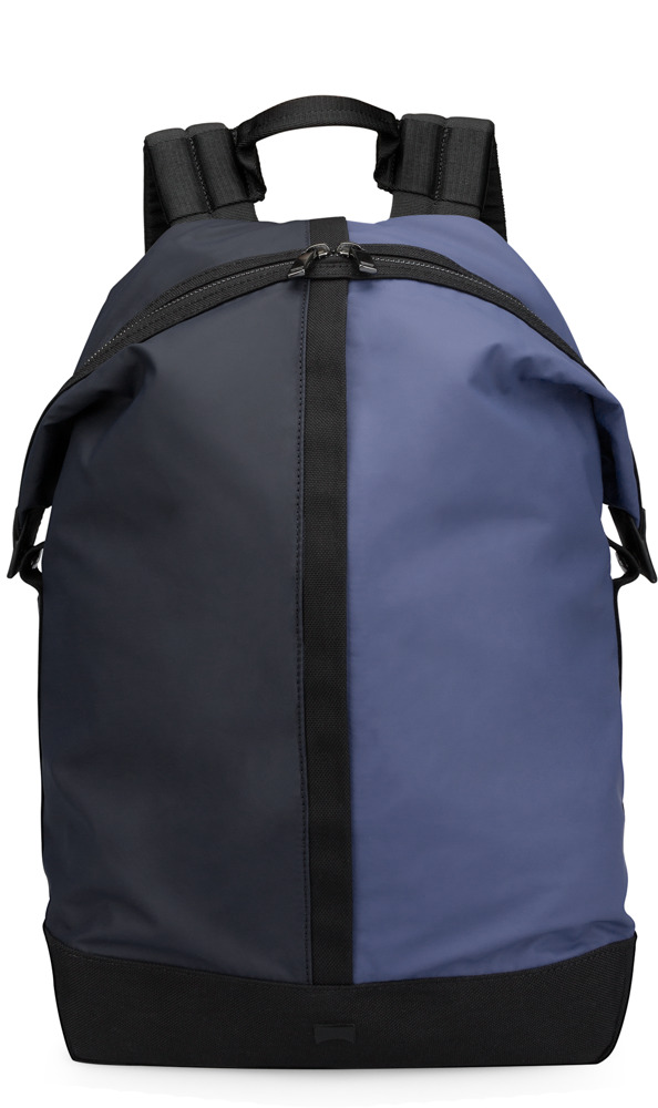 Camper Moon Blue Bags & wallets Men KB00016-009
