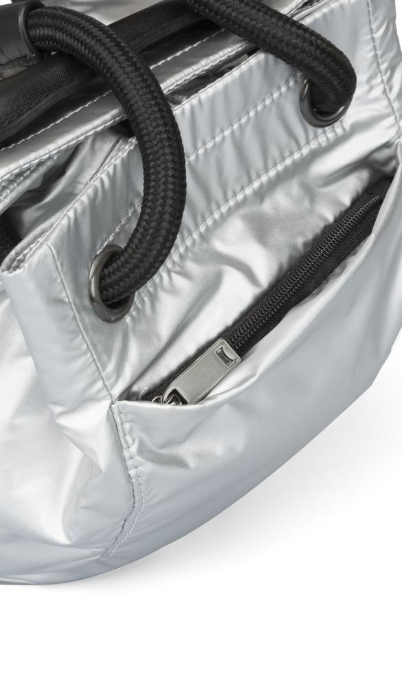 Camper Naveen Grey Bags & wallets Women KB00019-002