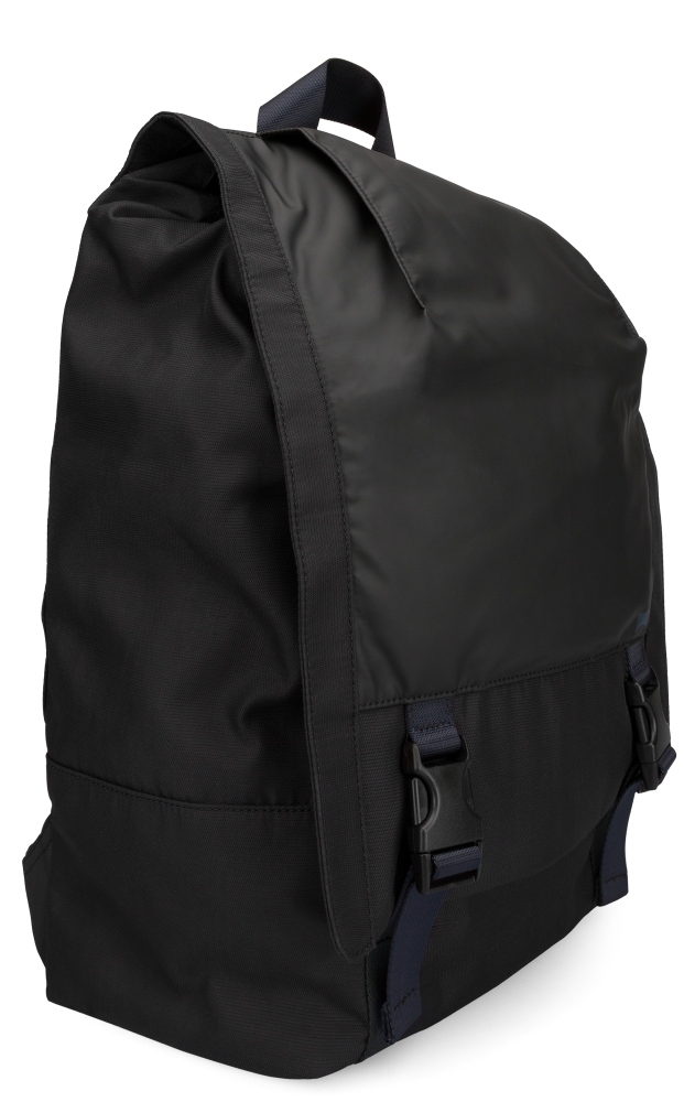 Camper Vim Black Bags & wallets Men KB00026-003