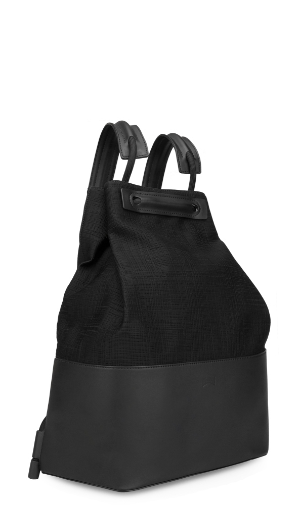 Camper Ava Black Bags & wallets Women KB00027-002