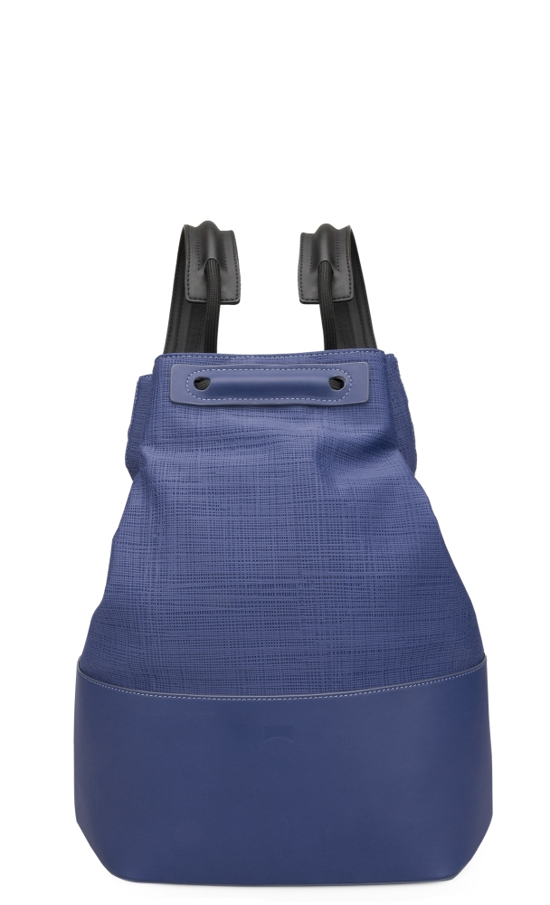 Camper Ava Blue Bags & wallets Women KB00027-003
