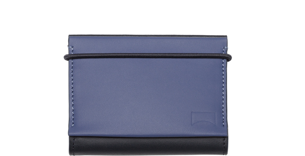 Camper Moon Blue Bags & wallets Women KS00023-001