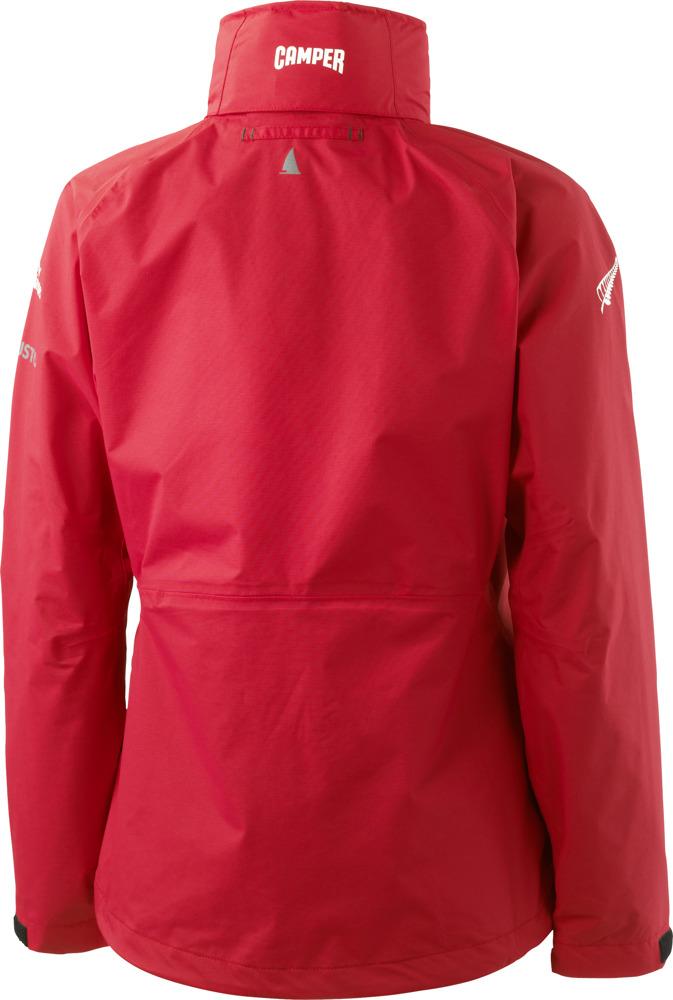 Camper Merchandise Red  Women WSPJ2-003
