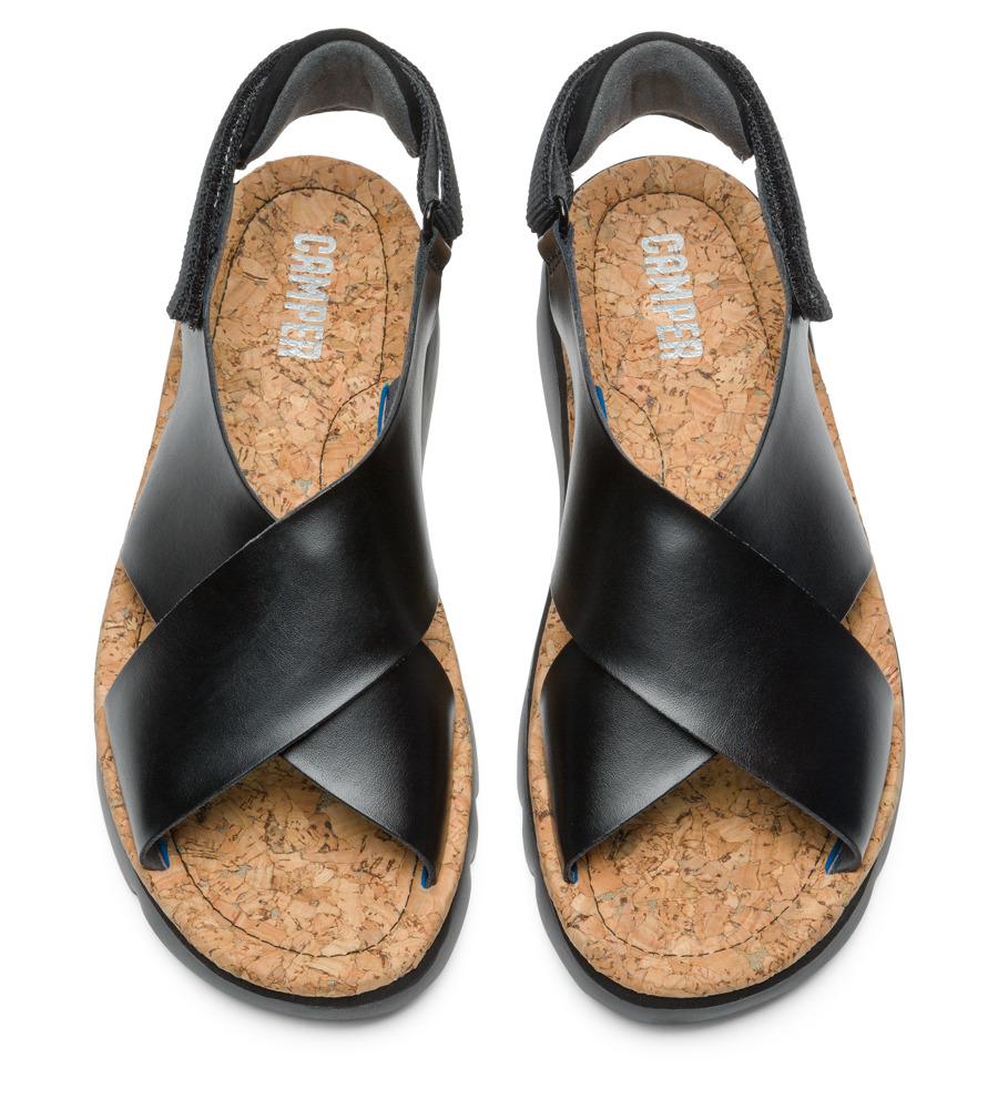 74071af0c5c9 oruga Flat Shoes for Women - Summer collection - Camper US
