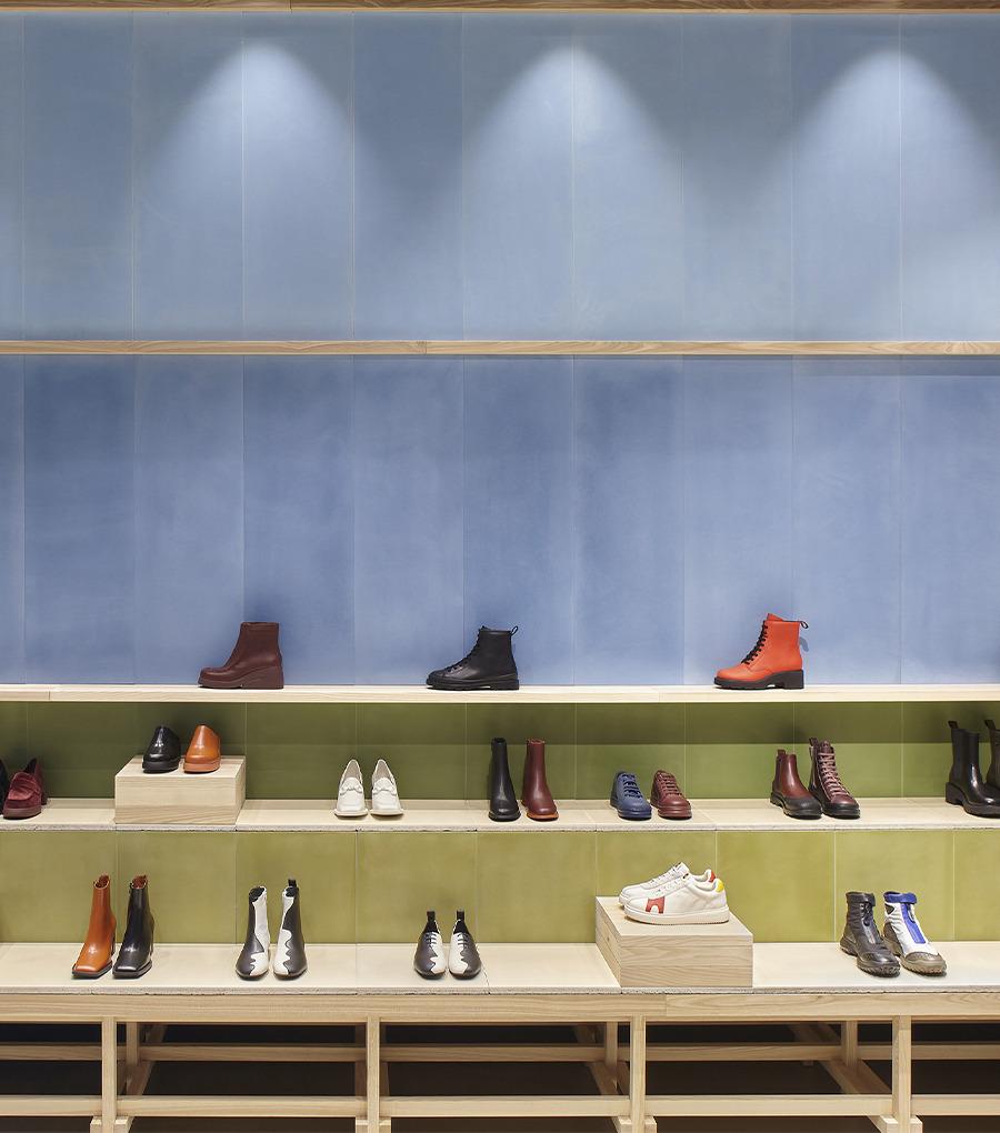 Image of Dusseldorf store