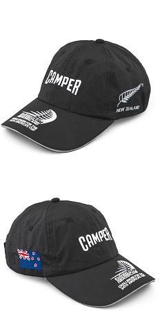 Camper sailing CAPG1-001
