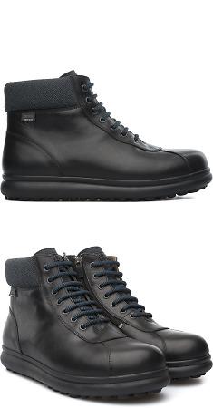 Мужская обувь Camper Осень-зима 2 12-2 13