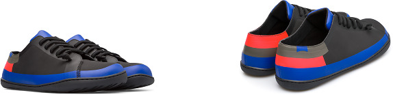 Camper twins K100381-001