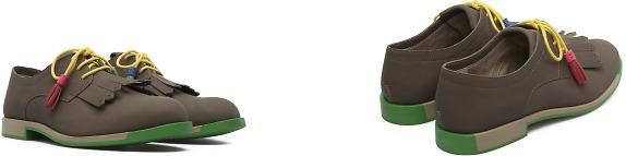 Camper twins K200401-001