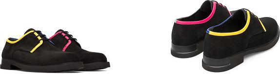 Para Camper España Verano Colección Zapatos Mujer NwkX8n0OP